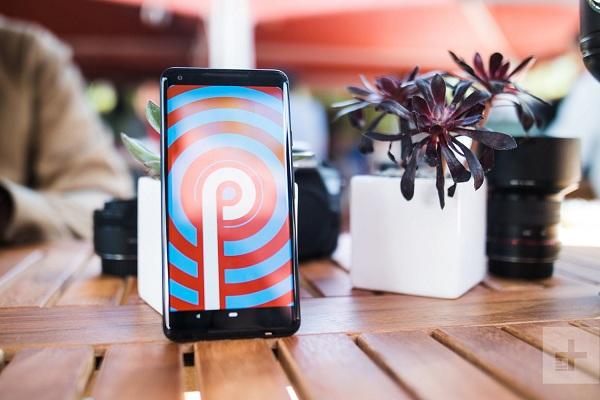 5 điểm nổi bật đáng chú ý trong bản cập nhật Android Pie