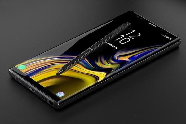 Galaxy Note9 sẽ tích hợp AI vào ứng dụng camera, bán lẻ bút S Pen và không phụ thuộc DeX Pad?
