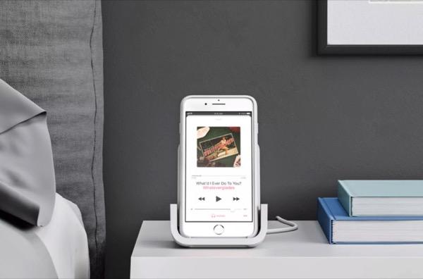 Đây mới là sạc không dây Apple nên làm ngay từ đầu cho iPhone X