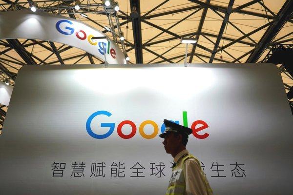 CEO Baidu: Google sẽ bị chúng tôi đánh bại nếu quay lại thị trường Trung Quốc