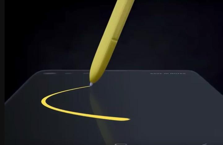 4 kỳ vọng trong đêm ra mắt Samsung Note 9 tối nay - 238694