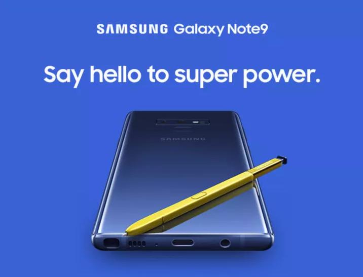 4 kỳ vọng trong đêm ra mắt Samsung Note 9 tối nay - 238695