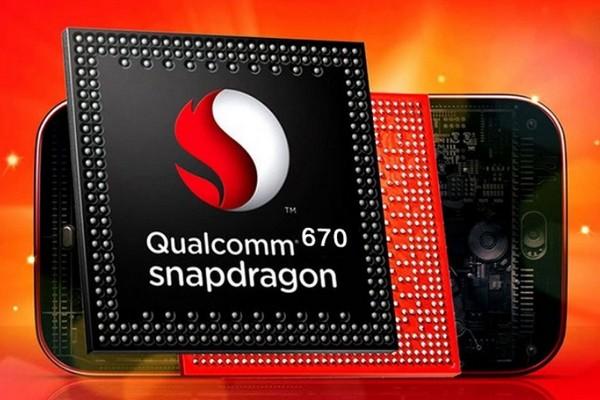 """Qualcomm bất ngờ giới thiệu Snapdragon 670, sát thủ """"dưới trướng"""" Snapdragon 710"""