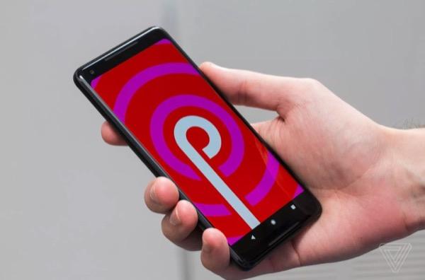 11 nâng cấp nhỏ nhưng hữu ích của Android 9 Pie
