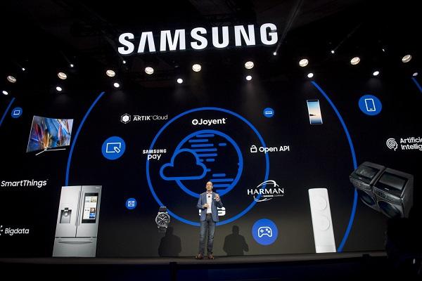 Samsung đầu tư 22 tỷ đô cho AI, 5G và những công nghệ tương lai
