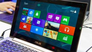 Asus Zenbook Prime UX21A có thêm tuỳ chọn màn hình cảm ứng