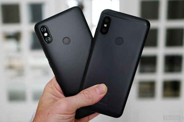 Google có vai trò thế nào trong các điện thoại Android One?