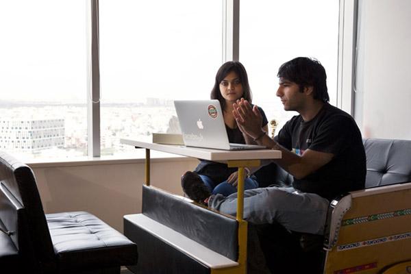 Phỏng vấn tuyển dụng tại 5 công ty công nghệ hàng đầu có gì khác biệt?