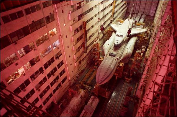 Nga lên kế hoạch hồi sinh siêu tên lửa Energia thời Liên Xô