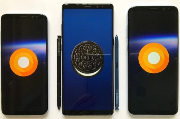 Android 9 Pie đã ra mắt, cùng xem hãng nào chiến thắng về cập nhật Android Oreo nhanh nhất