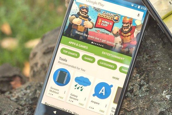 """Google Play Store sắp có đợt cải tổ lớn, giảm kích thước ứng dụng và tỷ lệ """"crash"""""""