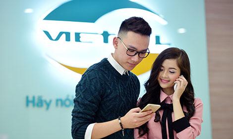 Viettel giảm 45% cước roaming tại Indonesia dịp ASIAD 18