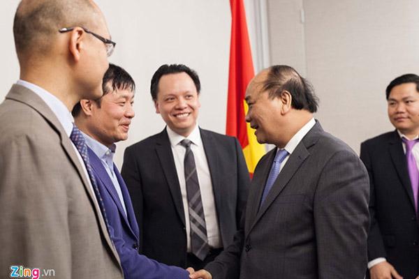 Mời 100 trí thức người Việt trên thế giới về giúp xây dựng CMCN 4.0