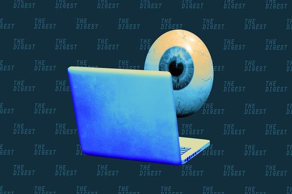Khoa học phát hiện lý do ánh sáng xanh từ màn hình có thể dẫn đến mù lòa