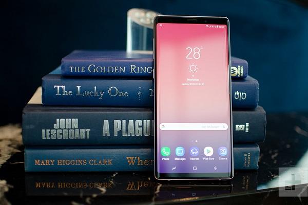 Samsung Galaxy S9/S9 Plus/Note 9: Đâu là lựa chọn tốt nhất dành cho bạn?