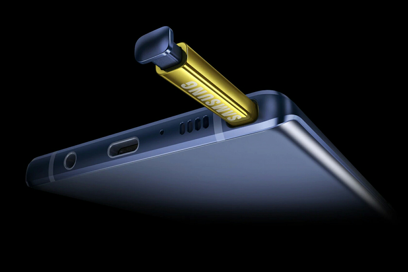 """4 tính năng Samsung không đưa vào Note 9, """"để dành"""" cho Galaxy S10"""