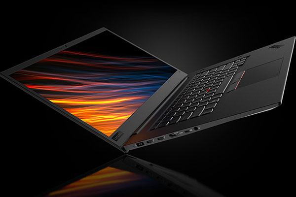 Lenovo ra mắt ThinkPad P1 và P72, máy trạm di động mỏng nhẹ, CPU Intel Xeon