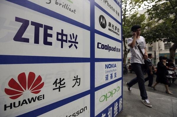 Tổng thống Mỹ Donald Trump ký lệnh cấm chính phủ sử dụng công nghệ của Huawei, ZTE