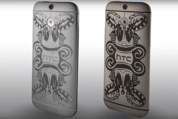 """10 điện thoại """"phiên bản đặc biệt"""" kỳ quặc nhất từ trước đến nay"""
