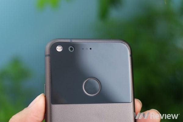 Người dùng phàn nàn Pixel XL bị mất sạc nhanh khi lên Android 9 Pie