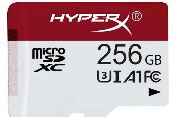 Kingston bất ngờ ra mắt thẻ nhớ microSD chuyên chơi game