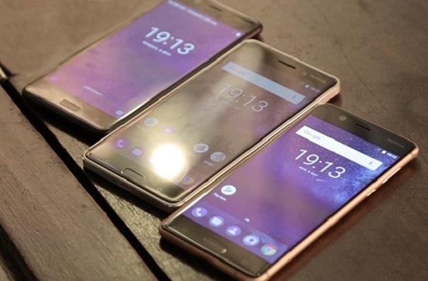 Tất cả smartphone Nokia sẽ đều được cập nhật Android 9