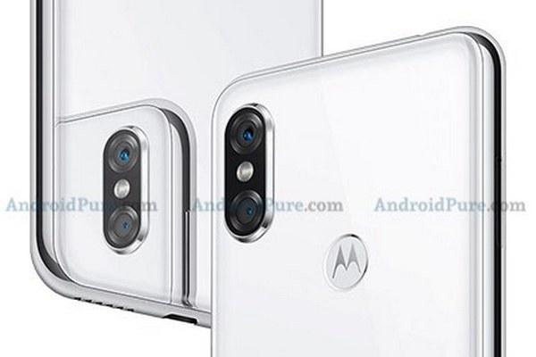 """Lenovo và Motorola sắp ra mắt chiếc iPhone X """"nhái"""" tệ nhất từ trước đến nay?"""