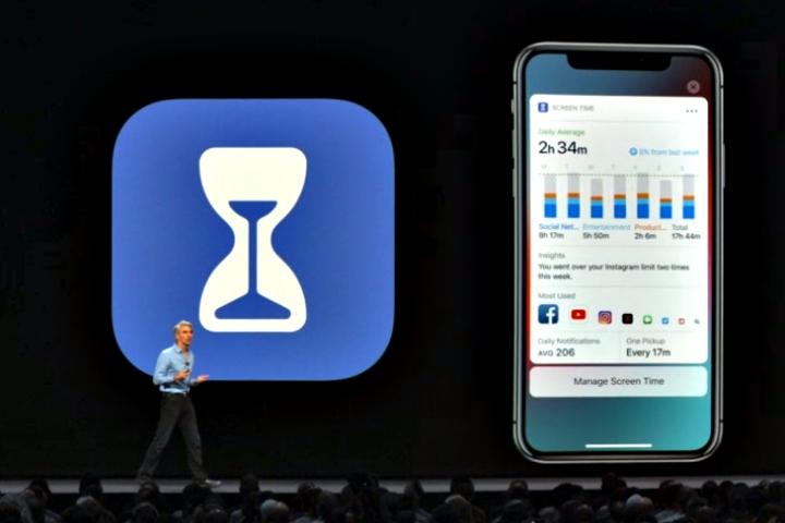 Dùng thử công cụ ScreenTime của Apple trên iOS 12: đi đúng hướng, nhưng chưa giải quyết được vấn đề