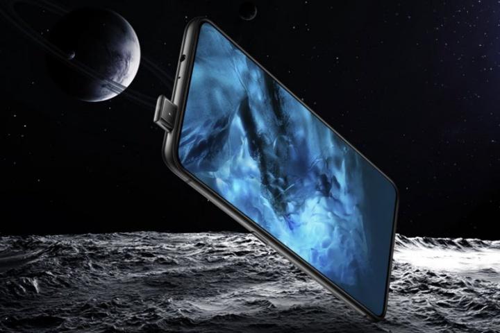 """Chiếc smartphone """"hoàn hảo"""": Bao lâu nữa thì có?"""