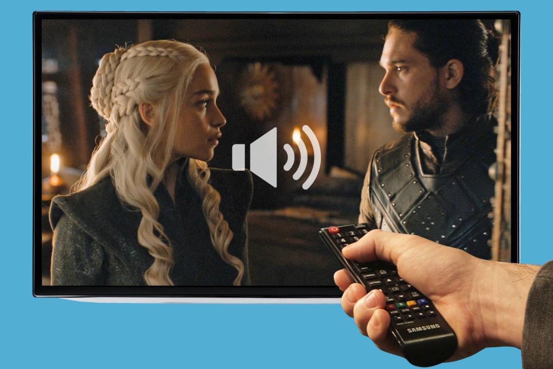 Tại sao chất lượng loa TV lại tệ đến vậy?
