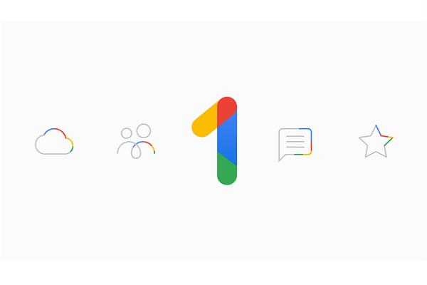 Google chính thức triển khai dịch vụ lưu trữ đám mây Google One tới người dùng