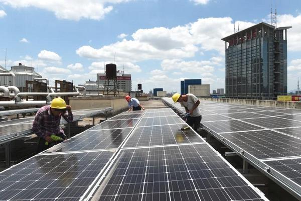 Mỹ quyết áp thuế với pin năng lượng mặt trời, Trung Quốc cầu cứu WTO vì sợ bị chèn ép