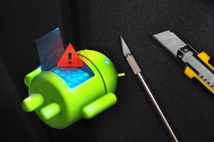 Giải thích từ A đến Z về Force Stop và Clear Cache trên Android
