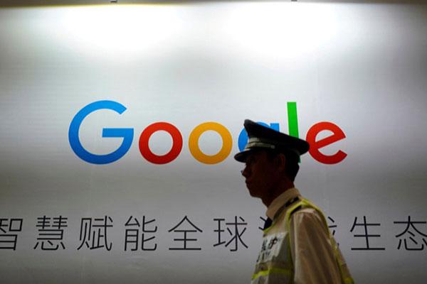 """Nhân viên Google tập hợp phản đối công cụ tìm kiếm """"kiểu Trung Quốc"""" của công ty"""