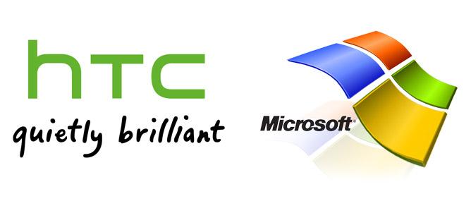 HTC bị loại khỏi cuộc chơi Windows 8