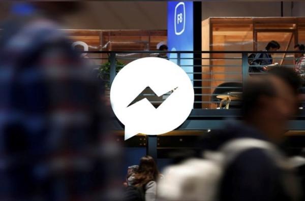Mỹ yêu cầu Facebook cho nghe lén tin nhắn Messenger để điều tra tội phạm