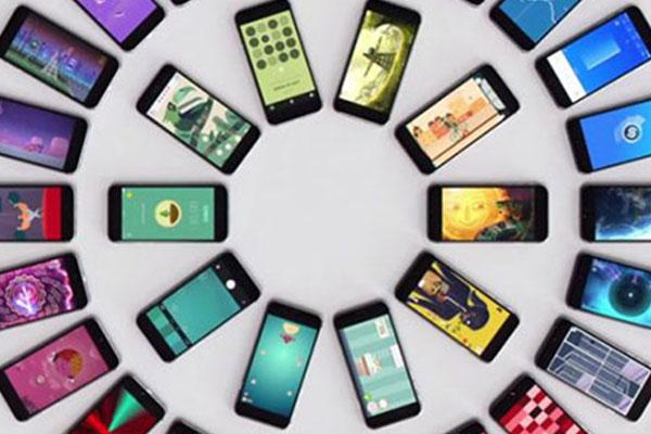 """Thử thách #4: Những danh hiệu """"đầu tiên"""" trong thế giới điện thoại"""