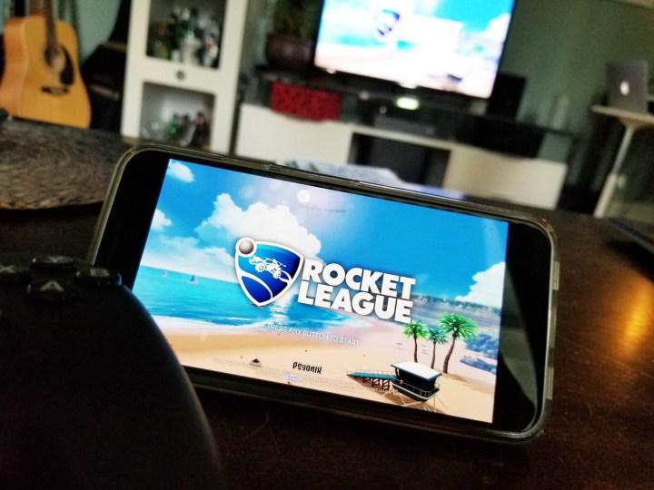 Có nên đổi một chiếc điện thoại chuyên game? - 239399