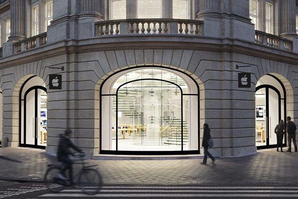 Pin iPad phát nổ, Apple Store tại Hà Lan phải sơ tán khẩn cấp