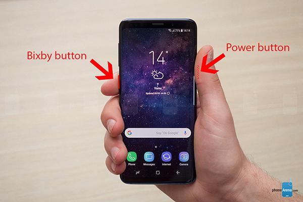 Nhìn nút Bixby của Samsung, ta mới thấy tiếc thương cho số phận của nút bấm chuyên dụng