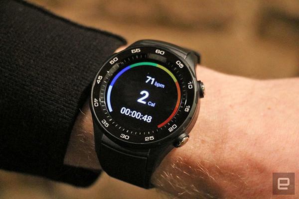"""Google sắp cho ra mắt """"huấn luyện viên thể dục ảo"""" cho smartwatch?"""