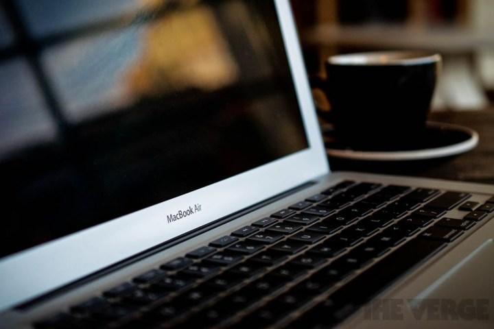 MacBook Air mới sẽ có viền siêu mỏng, màn hình Retina độ phân giải cao?