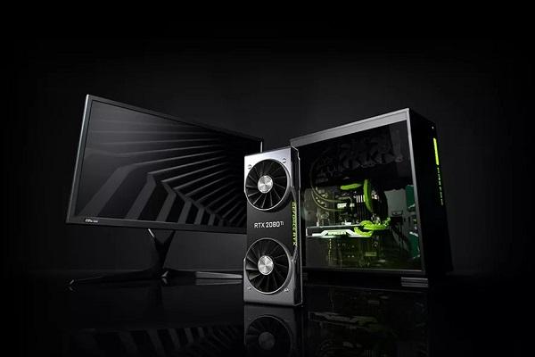 NVIDIA ra mắt dòng GPU RTX 2000 mới, phiên bản cao cấp nhất giá 28 triệu đồng