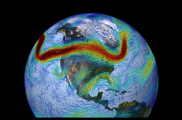 """Mùa hè đang bị """"mắc kẹt"""" vì Bắc Cực ngày càng ấm lên"""