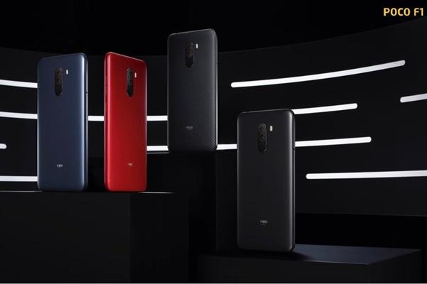 Xiaomi chính thức ra mắt Poco F1: hiệu năng cao cấp, chất lượng bình dân