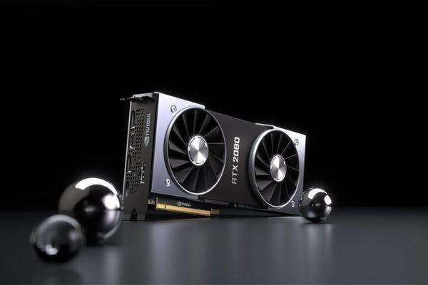 Nvidia GeForce RTX 2080: Có đáng nâng cấp?