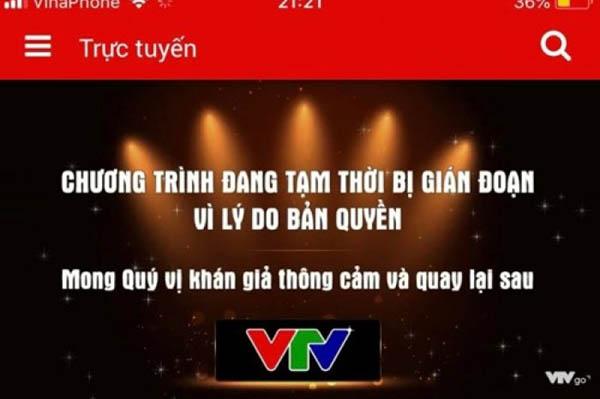 Cộng đồng mạng Việt Nam phản ứng ra sao trước việc VTV bị VTC cắt sóng?