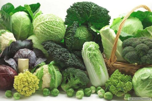 Nghiên cứu: Ăn rau họ cải giúp ngăn ngừa ung thư đại trực tràng hiệu quả - VnReview - Tin nóng