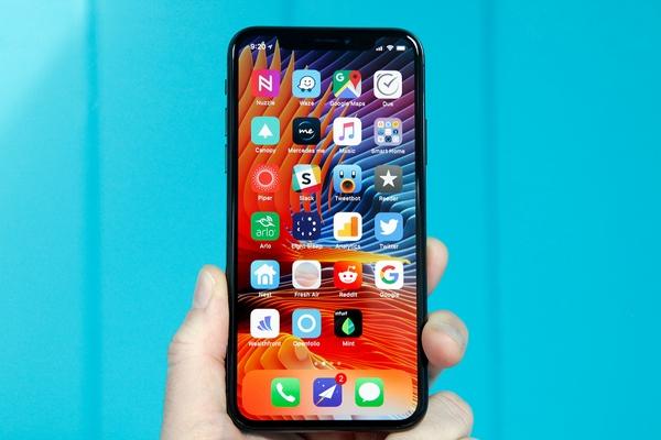 """iPhone X 2018 và iPhone X Plus chưa ra mắt đã bị """"làm nhái"""", bán tràn lan"""