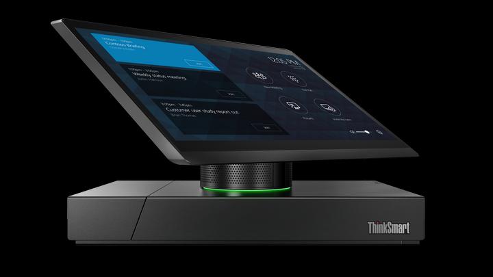 Lenovo trình làng ThinkSmart cùng ThinkCentre M Series: PC cho môi trường làm việc hiệu năng cao